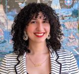 Elizabeth Estrada, PhillyCAM Board Member