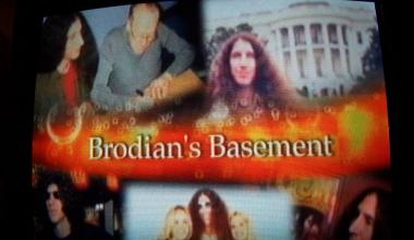 Stewart Brodian Howard Stern Alternative Music independent short film independent music video celebrity impersonator
