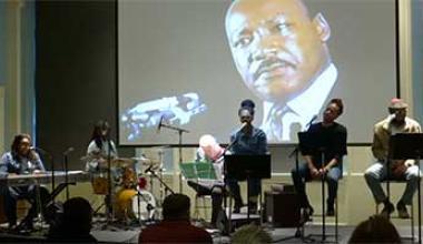 The Philadelphia Jazz Project Performers