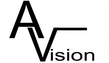 A vision entertainment tv