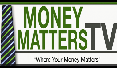 Money Matters logo