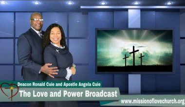 The Love and Power Broadcast
