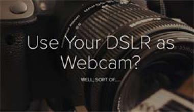 DSLR teaser image