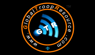 Global Troop Resource logo