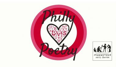 Philly Loves Poetry logo
